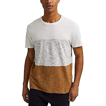 edc av Esprit 021CC2K311 T-Shirt, 254/kaki Beige 5, XL Herr