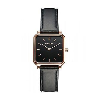 Meller watch w7rn-1black