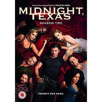 Midnight, Texas Staffel 2 DVD