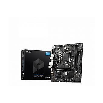 Motherboard MSI B560M PRO mATX LGA1200