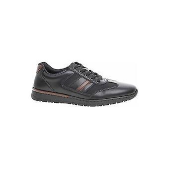 Rieker B513100 universeel het hele jaar heren schoenen