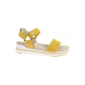 Marco Tozzi 222855424614 zapatos universales de verano para mujer