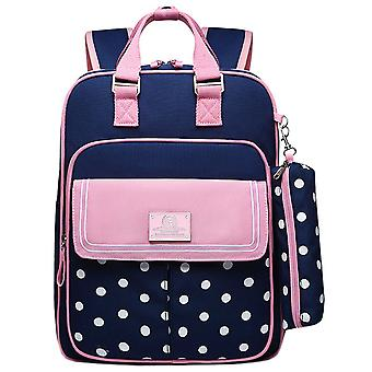 Fashion Girls Casual Handed Backpack