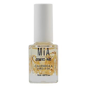 Cuticule Behandling Mia Cosmetics Paris Oil Marigold (11 ml)