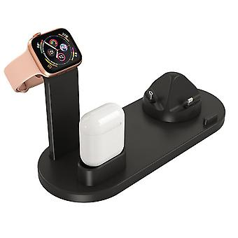 3-in-1 Multi-function Charging Base Stand