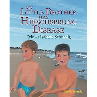 My Little Brother Has Hirschsprung Disease