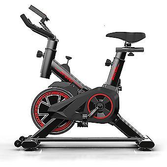 Ultra-stille Sports Fitness Exercise Bike - Innendørs sykling