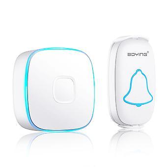Wireless Home Doorbell