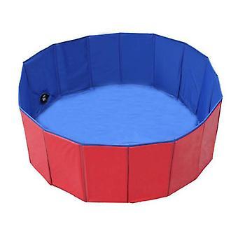 Складной детский бассейн, ванна для домашних животных