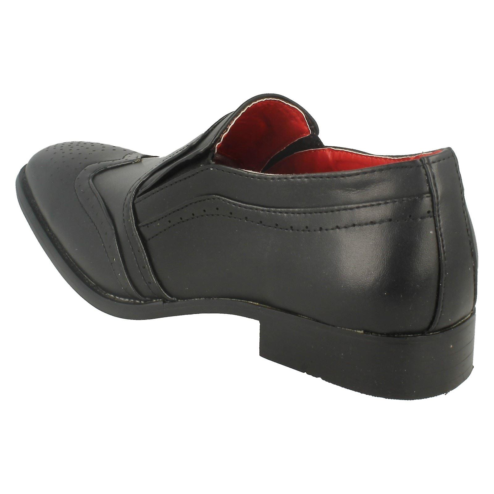 Shoes Mens Maverick Formal