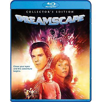 Dreamscape (Collectors Edition) [Blu-Ray] USA Import