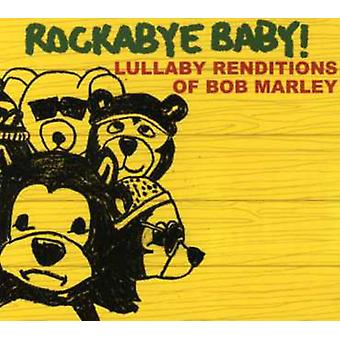 Rockabye Baby! - Lullaby Renditions of Bob Marley [CD] USA import