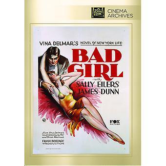 Bad Girl [DVD] USA importeren