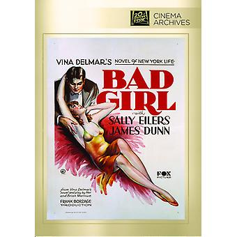 Bad Girl [DVD] USA import