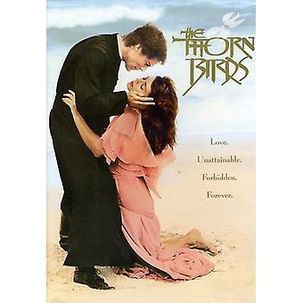 Thorn fugle [DVD] USA importerer