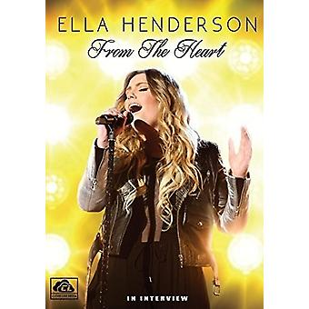 Ella Henderson - importation USA From the Heart [DVD]