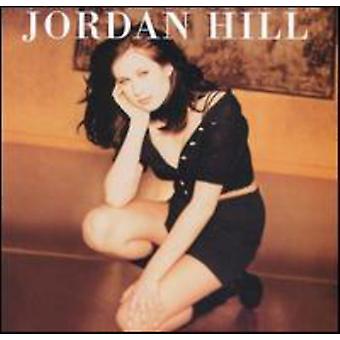 Jordan Hill - Jordan Hill [CD] USA import