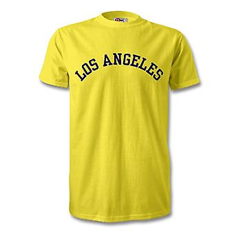 Los Angeles College stil børnene T-Shirt