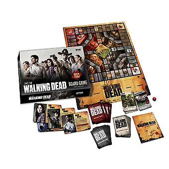 The Walking Dead Board Game (Based on TV Series) - CZE01212