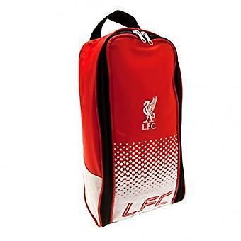 Liverpool FC Official Football Fade Design Bootbag