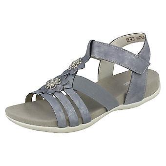 Girls Rieker Slingback Sandals K2266