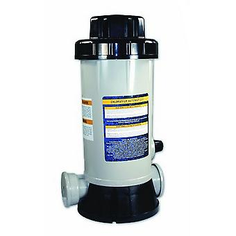 Swimline 87503 Premium Off-Line Aboveground Automatic Chlorine Feeder