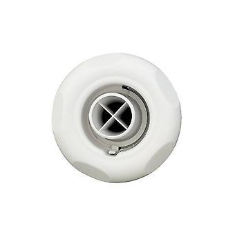 Balboa 47074100 Barrel Nozzle Assembly - White