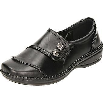 Cushion-Walk Cushioned Flexible Lightweight Slip On Shoes