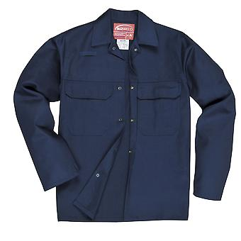Portwest Mens Bizweld Workwear Jacke