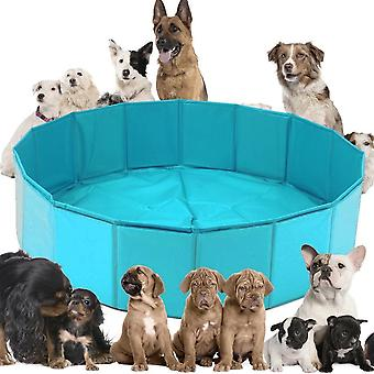 Valentina Valentti Medium Dog Pool 120x120x30cm
