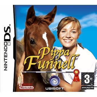 Pippa Funnell (Nintendo DS) - Nouveau