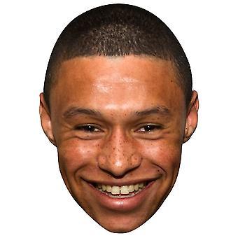 Alex Oxlade Chamberlain Mask