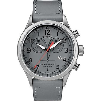 Timex Herre ur Waterbury traditionelle chronograph TW2R70700