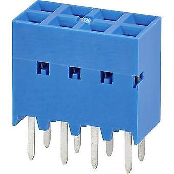 FCI Receptacles (standard) No. of rows: 2 Pins per row: 5 87606-305LF 1 pc(s)