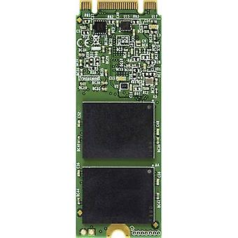 Transcend TS64GMTS600 SATA M.2 2260 van interne SSD drive 64 GB MTS600 Retail M.2