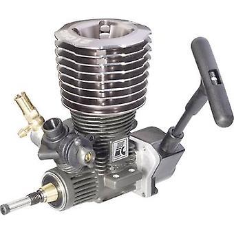 Force Engine 21 CNC Nitro 2-takts modell bil motor 3,46 cm ³ 2,28 BHP 1,68 kW