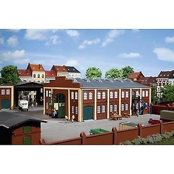 Auhagen 11422 H0 Werkstatt