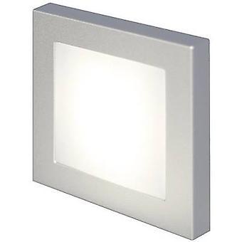 ProCar 57403501 LED (monokrom) 12 V, 24 V (L x B x H) 6 x 52 x 52 mm