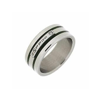 ZOPPINI - Sport Green Ring