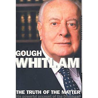 Sanningen (ny upplaga) av Gough Whitlam - 9780522852127 Bo