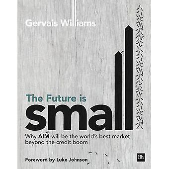 Framtiden är små - varför målet kommer att vara världens bästa marknad bortom t