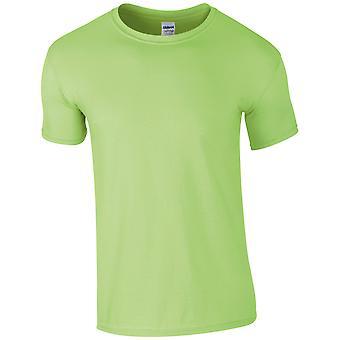 Gildan Mens SoftStyle Ringspun tee-shirt