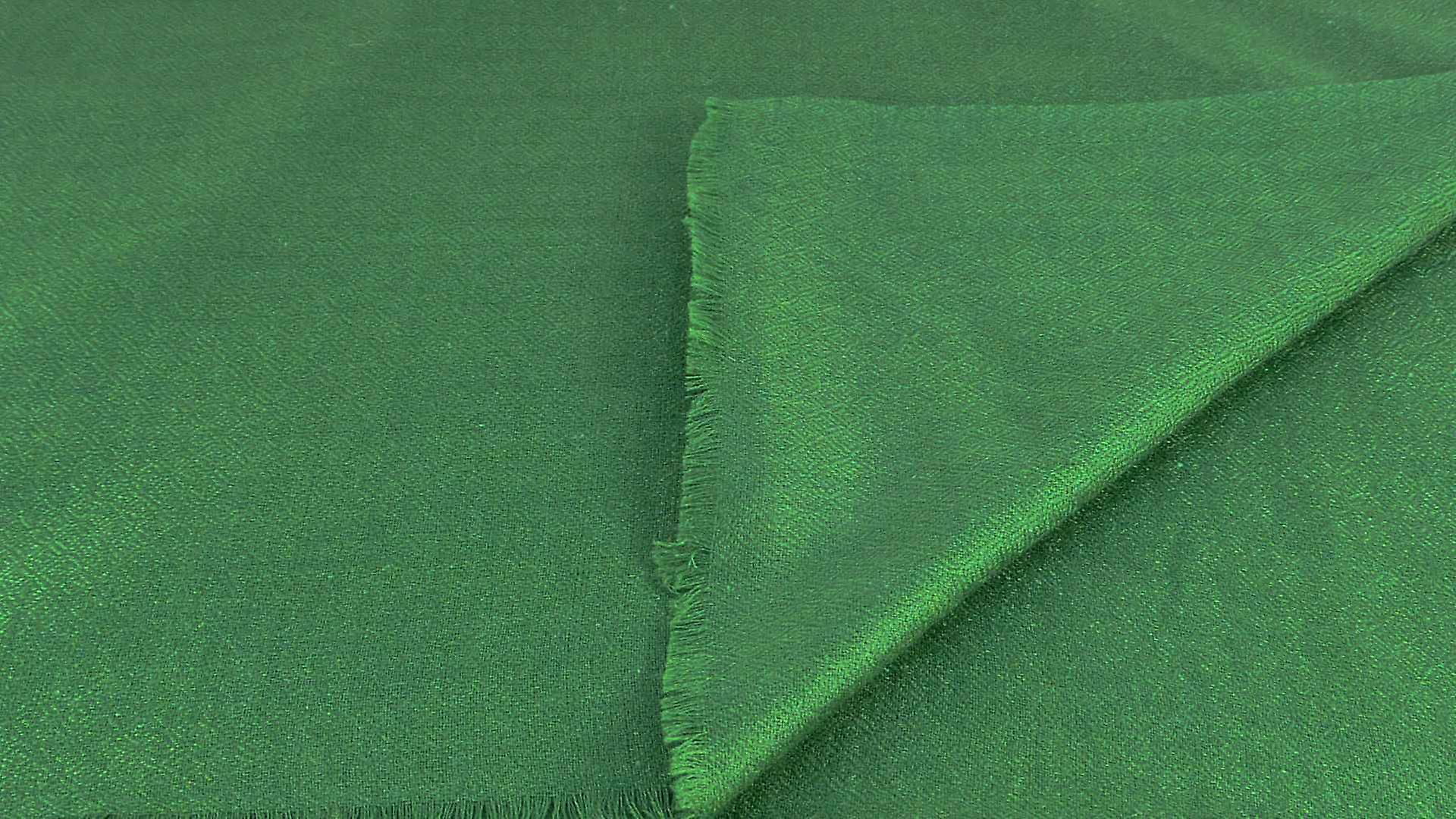 MENS Fine Cashmere Scarf Sage by Pashmina & Silk