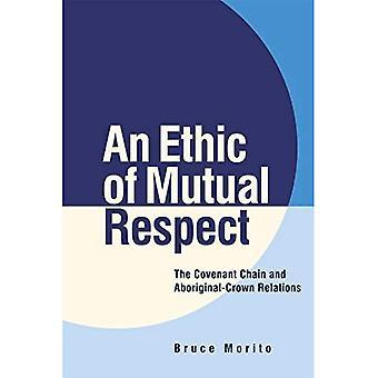 En etik för ömsesidig respekt