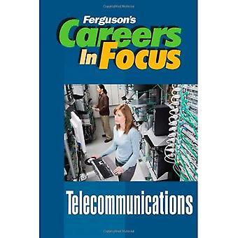 Telekommunikation (Fergusons karriärer i fokus)