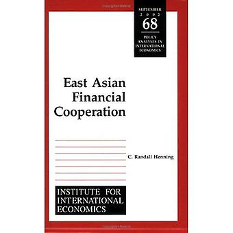 East Asian Financial Cooperation