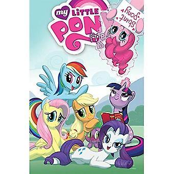 My Little Pony: Friendship is Magic Volume 2 (My Little Pony