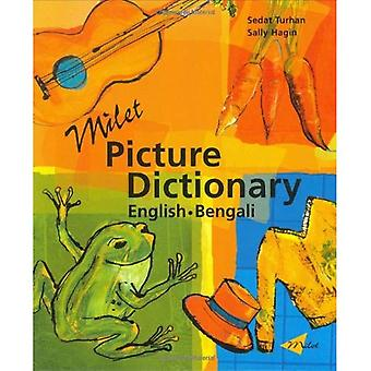 Milet foto woordenboek: Bengali-Engels (Milet beeld woordenboeken)