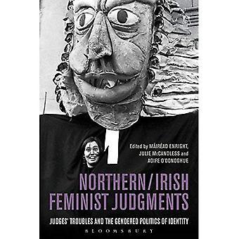 Noord / Ierse feministische beslissingen: Rechters problemen en de seksegerelateerd politiek van identiteit