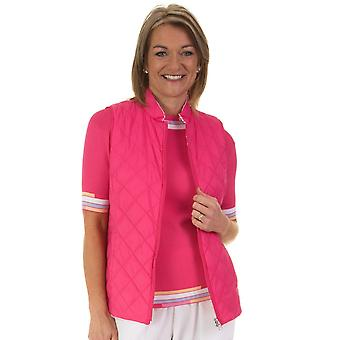 EMRECO Top Steeple Pink Or Navy